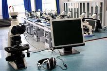 形态诊断学实验室